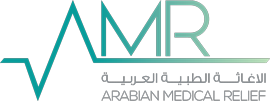Arabian Medical Relief ( AMR ) Jordan
